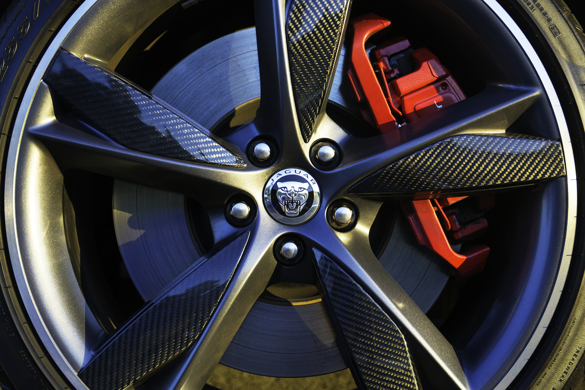 Are factory Brembo brakes really that special? - cars