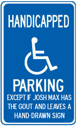 HandicappedJOSH