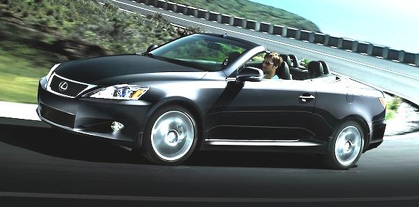 Lexus BODY