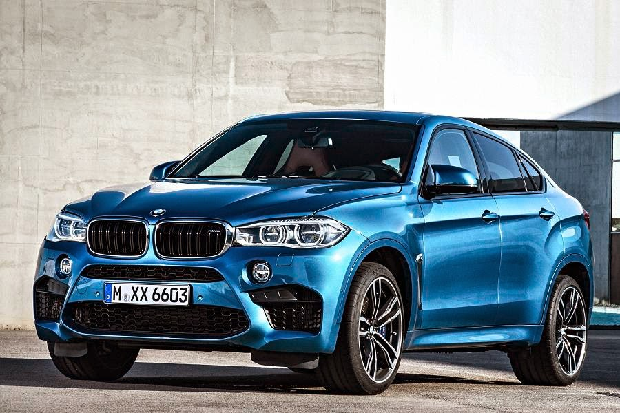 Blue-Bmw-X6-M-2015