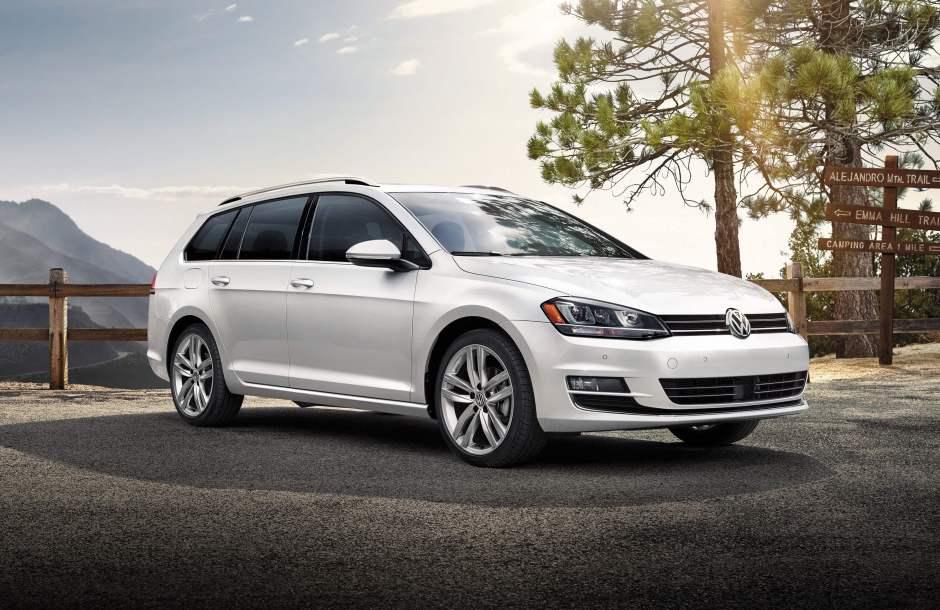 2015 VW sport wagen BODY