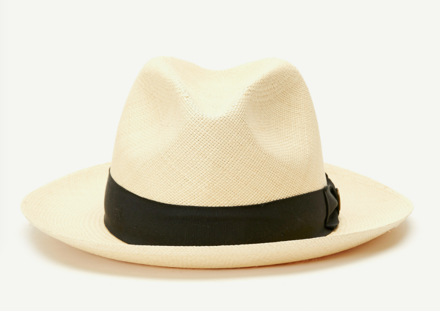 The Vincent Channing Fedora $395