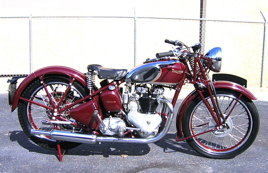 triumph_speed_twin_1938 allen museum